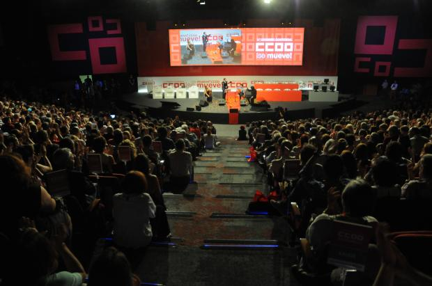 ccoo congress